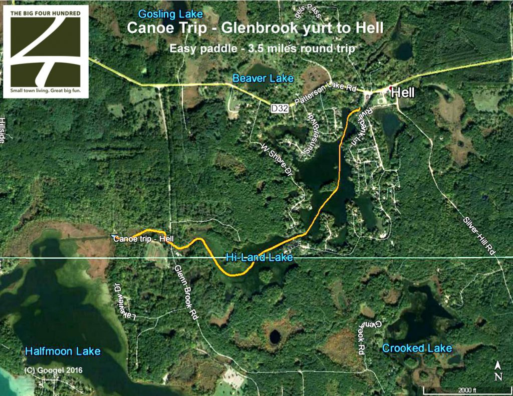 Canoe Trip to Hell_Page_1