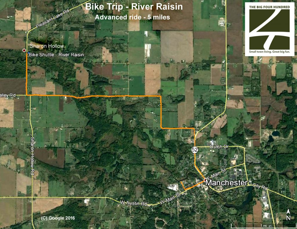 River Raisin Paddle and Bike Shuttle_Page_1