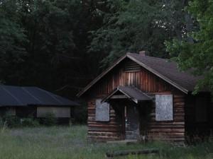 Mill Lake Cabin
