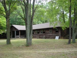Mill Lake Lodge
